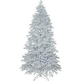 Joulukuusi Star Trading Ryda 225cm valkoinen