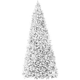 Joulukuusi Star Trading Colorado XXL 500cm valkoinen