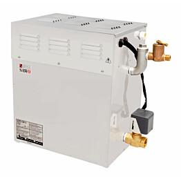 Höyrystin Sawo STP-90-3 9.0 kW, 3-vaihe erillinen ohjauskeskus (8-20 m³)