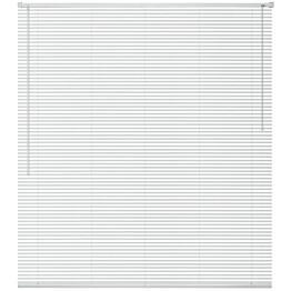 Sälekaihtimet alumiini 60x130 cm valkoinen_1