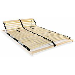 Sängyn sälepohja 28 säleellä 7 vyöhykettä 120x200cm_1