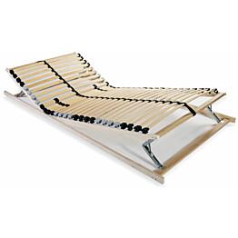 Sängyn sälepohja 28 säleellä 7 vyöhykettä 90x200cm_1