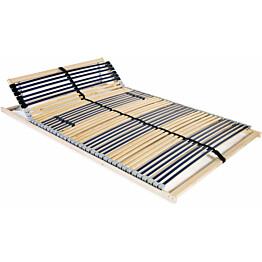 Sängyn sälepohja 42 säleellä 7 vyöhykettä 100x200cm_1