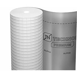 Höyrynsulkumuovi Technonicol Alpha Barrier 4.0, 75m2