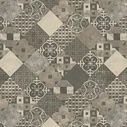 Vinyylimatto Tarkett Iconik Trend Zaragoza Tile Stone leveys 2 m