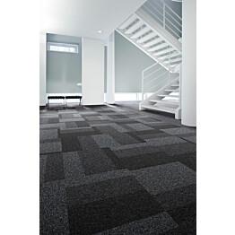 Tekstiililaatta Tarkett Desso Stratos Blocks B365 9980 50x50 cm