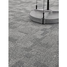 Tekstiililaatta Tarkett Desso Essence Maze AA93 9505 50x50 cm