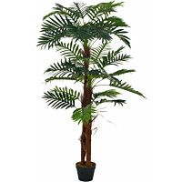 Tekokasvi palmu ruukulla vihreä 165 cm_1