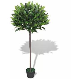 Tekokasvi ruukulla laakeripuu 125 cm vihreä_1