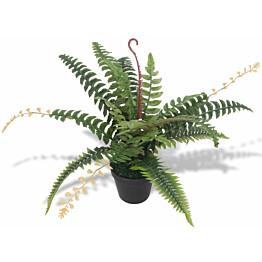 Tekokasvi ruukulla saniainen 50 cm vihreä_1