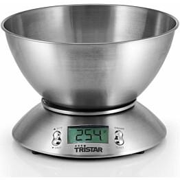 Tristar keittiövaaka 5 kg_1