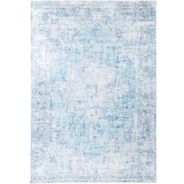 Matto Vallila Topaasi 160x230cm sininen