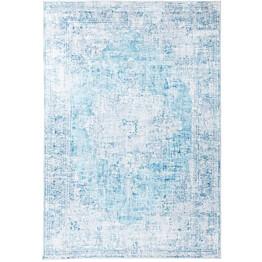 Matto Vallila Topaasi 140x200cm sininen