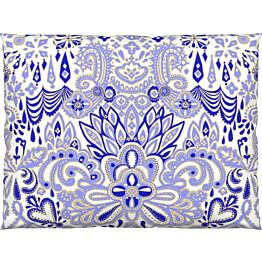 Tyynyliina Vallila Tiara 50x60 cm sininen