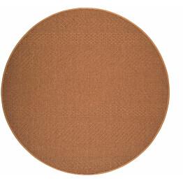Matto VM Carpet Matilda mittatilaus pyöreä kupari
