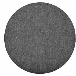 Matto VM Carpet Viita mittatilaus pyöreä musta