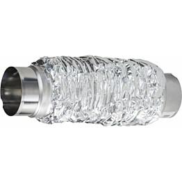 Äänenvaimennusputki Pax Eos 100 mm