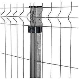 Aitaelementti ZN 1550X2500 mm lankavahvuus 4 mm