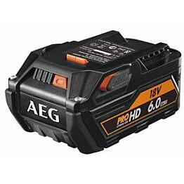Akku AEG PRO18V L1860RHD 18V 6,0Ah