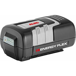 Akku Energy Flex AL-KO, Li-ion, Max 40V, 4Ah