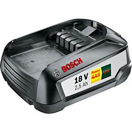 Akku Bosch 18V 2,5Ah