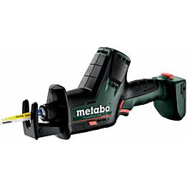 Akkupuukkosaha Metabo Powermaxx SSE 12 BL 12V ilman akkua