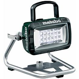 Akkutyömaavalaisin Metabo BSA 14.4-18V LED ilman akkua