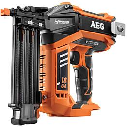 Akkuviimeistelynaulain AEG Powertools B18N18-0 PRO18V 18G ei sis. akkua/laturia