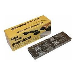 Aktiivihiilisuodattimen täyttöpakkaus Lapetek 200-M