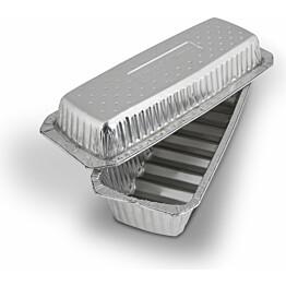 Alumiinivuoka Broil King 2kpl