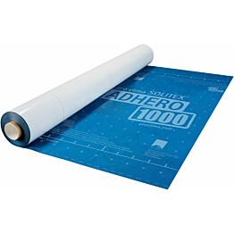 Aluskate sääsuoja Solitex Adhero 1000 liimattava sääsuojakangas 1,5x30m 45m2