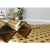 Alusmateriaali Orient Occident Liberty Clic 30 Secure LVT Clic Smart, vinyyleille, 10m²
