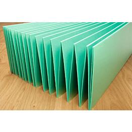 Alusmateriaali SmartUnderlay 3 mm polystyreeni 15 m²