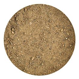Asennushiekka 0-3 mm 1000 kg suursäkki