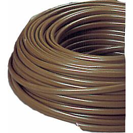 Asennuskaapeli Sunwind 2x2,5mm2 50 m ruskea