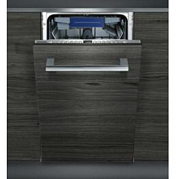 Astianpesukone Siemens iQ300 SR736X10ME 45 cm integroitava
