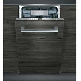 Astianpesukone Siemens iQ500 SR656X04TE 45 cm integroitava