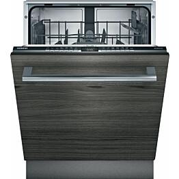 Astianpesukone Siemens SN63HX32TE 60cm integroitava