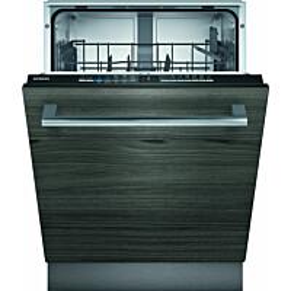 Astianpesukone Siemens SX61IX09TE 60cm integroitava