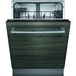 Astianpesukone Siemens SX73EX16AE 60cm integroitava