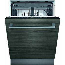 Astianpesukone Siemens SX73HX42VE 60cm integroitava