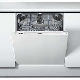 Astianpesukone Whirlpool WIC 3C22 E SK, 60cm, valkoinen