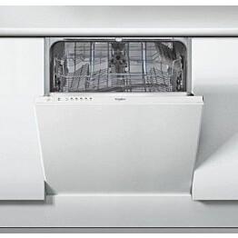 Astianpesukone Whirlpool WIE 2B16, 60cm, integroitava