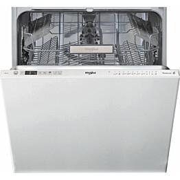 Astianpesukone Whirlpool WSUO 3T223 P, 45cm, valkoinen