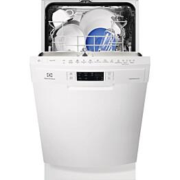 Astianpesukone Electrolux ESF4513LOW 45cm valkoinen