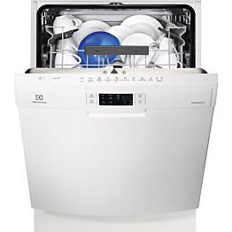 Astianpesukone Electrolux ESF5533LOW 60cm valkoinen
