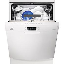 Astianpesukone Electrolux ESF5545LOW 60cm valkoinen