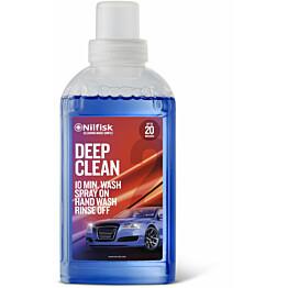 Autonpesuaine Nilfisk Deep Clean 0,5 L