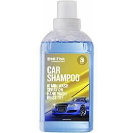 Autoshampoo Nilfisk Car 0,5 L