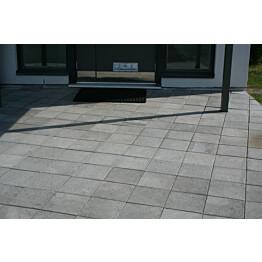 Betonilaatta HB 400x400x50 mm harmaa